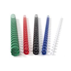 Binding Combs / Wire Elements