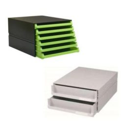 Desktop Storage Drawers